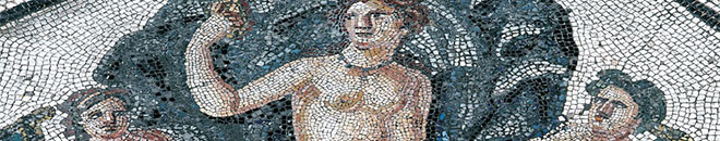 Mosaïques Orbe